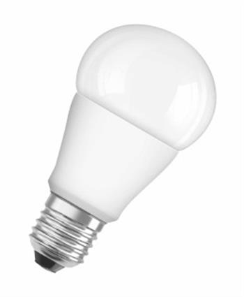 LED 8,5W E27 NORMAL AMPUL (BEYAZ) OSRAM