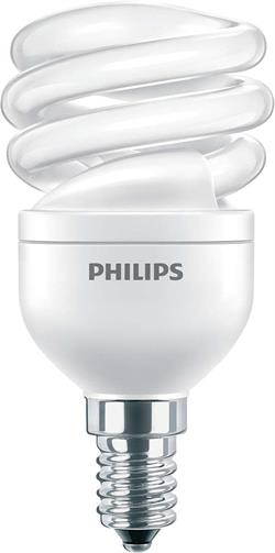 ECO TWİSTER 8W WW (SARI) E14 PHILIPS